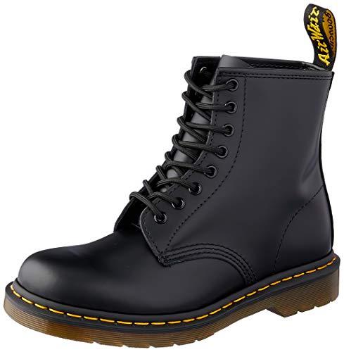 Dr. Martens Dr.Martens Boots (8Loch) (Schwarz/Black) (41 EU)