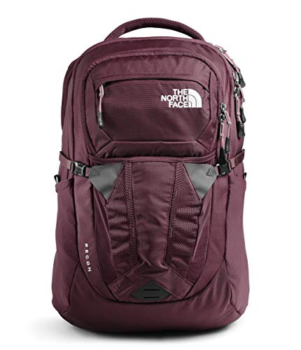 The North Face Damen Recon Rucksack, Root Brown/Mesa Rose, Einheitsgröße