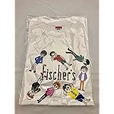 U-FES.museum フィッシャーズ Tシャツ Mサイズ