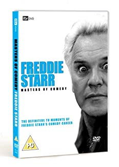Masters Of Comedy - Freddie Starr