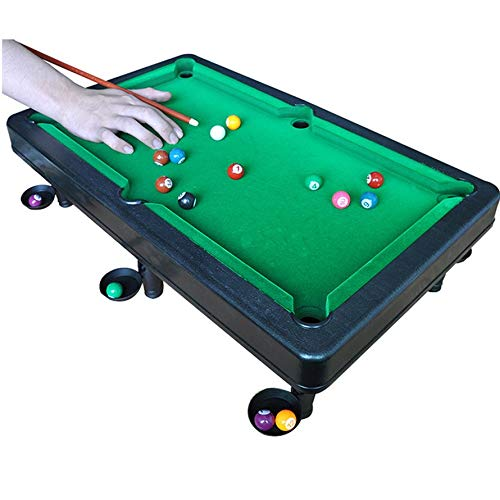 Ningbao Juegos para Padres e Hijos American Billiard Table Leisure ...