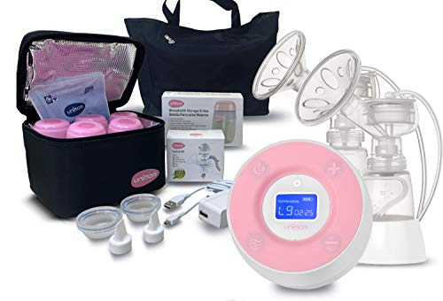 UTOBY Electric Double Breast Pump