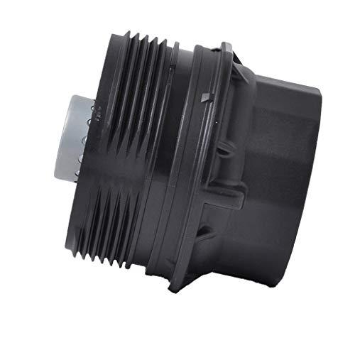 prasku for 15620-37010 Oil Filter Cap Assembly