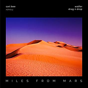 Miles From Mars 13