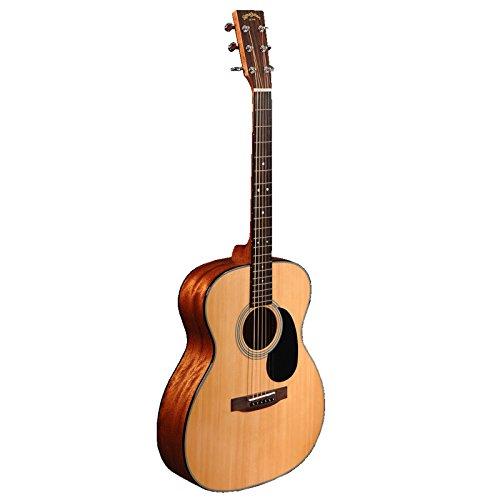 Sigma Guitars 000M, 1st Western Guitar