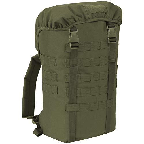 Highlander Skirmish Rucksack Oliv