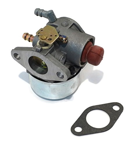 Sale!! The ROP Shop | Carburetor Replacement for Tecumseh 640117 640104, fits OHH45 & OHH50 Motors