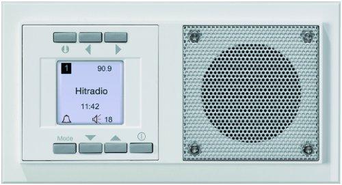 Peha Unterputz-Radio - 2