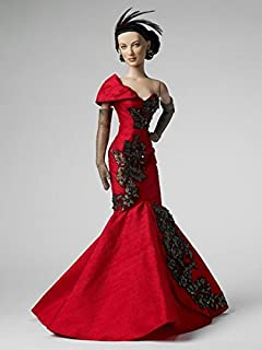 Tonner Red Baroness