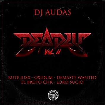 Deadly Fest, Vol. 2