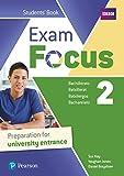 Exam Focus 2 Student's Book Print & Digital InteractiveStudent's Book Access Code