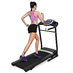Top 10 Super Quiet Treadmill for Apartment | Updated [Jan 2020]