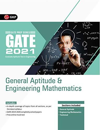 GATE Guide - General Aptitude & Engineering Mathematics
