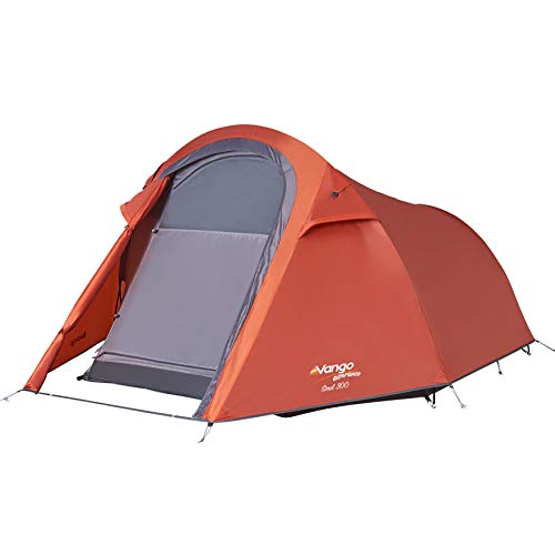 Vango Soul 300 Sunset Orange