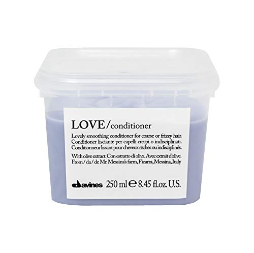 Davines Davines Wesentliche Haarpflege Liebe / Conditioner -Lovely Smoothing Conditioner 250ml