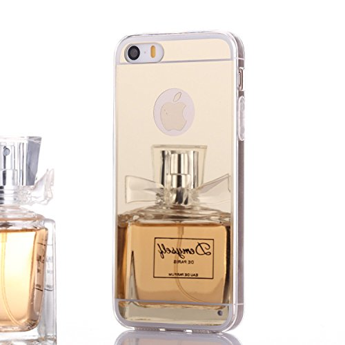 iProtect Luxus Schutzhülle Apple iPhone 6 6s (4,7