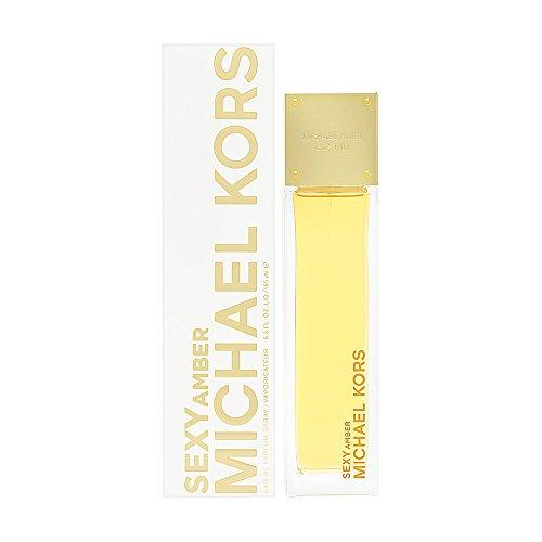 Michael Kors Sexy Amber Eau De Parfum Spray (Vapor.) 185ml / 6.3oz. for Women