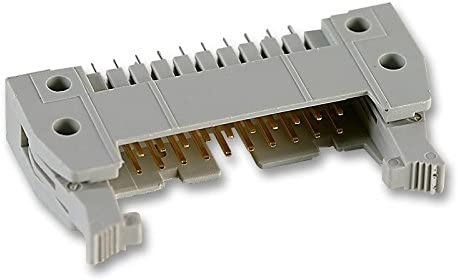 09 Max 40% OFF 18 516 7904 - Wire-To-Board SEK Connector Classic Ser Latch Long