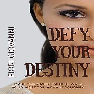 Defy Your Destiny cover art