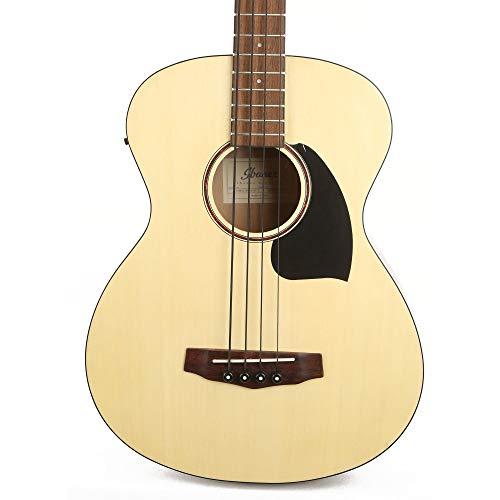 Ibanez PF15ECE Serie PF - Guitarra eléctrica acústica Dreadnought