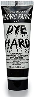 12176 (Virgin (White)) Manic Panic Dye Hard Styling Gel