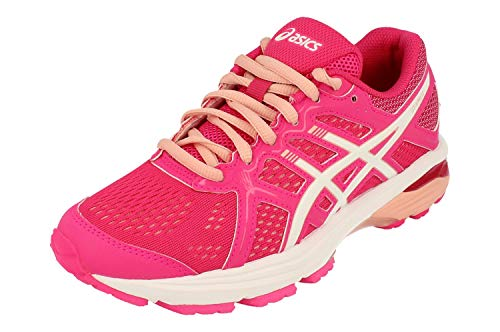 Asics GT-Express Mujeres Running Trainers 1012A131 Sneakers Zapatos (UK 5 US 7 EU 38, Fuchsia Purple White 500)