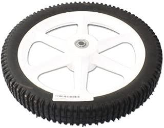Husqvarna 532189159 14X2 Replacement Wheel For Husqvarna/Poulan/Roper/Craftsman/Weed Eater