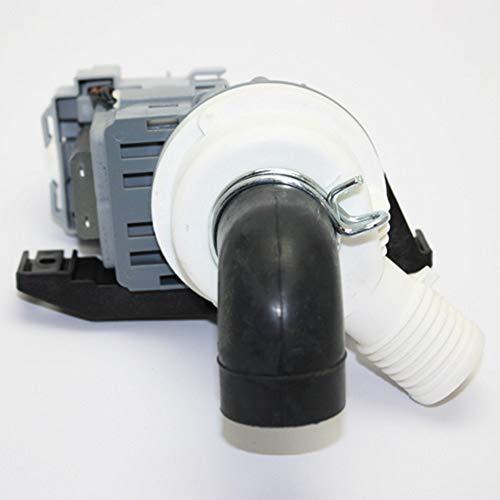 Whirlpool W10217134/W10536347 Water Pump for Washer Model: W10217134/W10536347