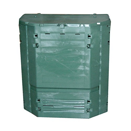 Save %13 Now! Exaco Thermo King 900 Giant Composter