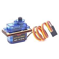 wfbd-cn modulo elettronico ftkt consiglio servo protector servo mount for 9g servo 10pcs