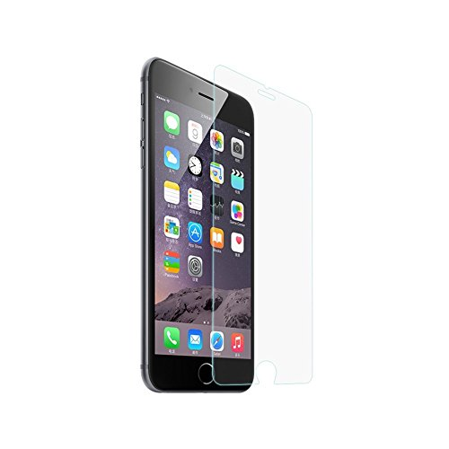Vetro temperato protettivo Baseus per Iphone 6 PLUS/ 6S PLUS, spessore 0.3 mm, effetto privacy'