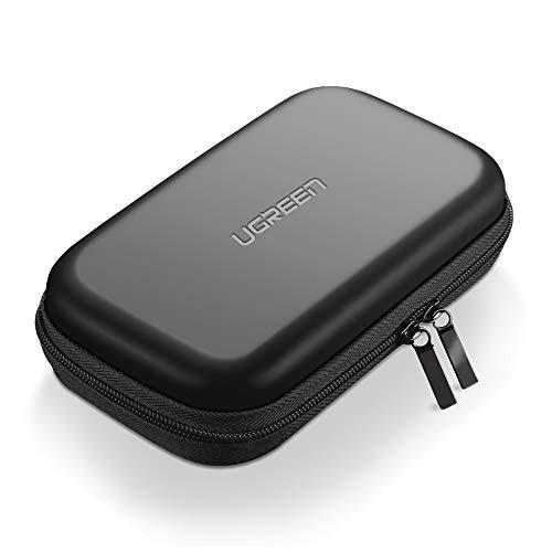 UGreen Case Estojo Bag Eva para HD Externo 2,5 PowerBank