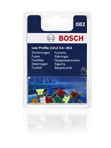 Bosch 1987529082 - Fusibles Low Profile