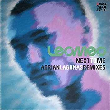 Next to Me (Adrian Lagunas Remixes)