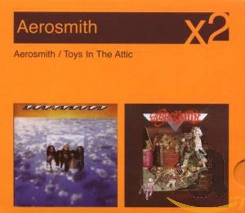 Aerosmith/Toys in the Attic