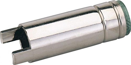 Draper 38453 Buse gaz conique MIG Lot de 2 (Import Grande Bretagne)