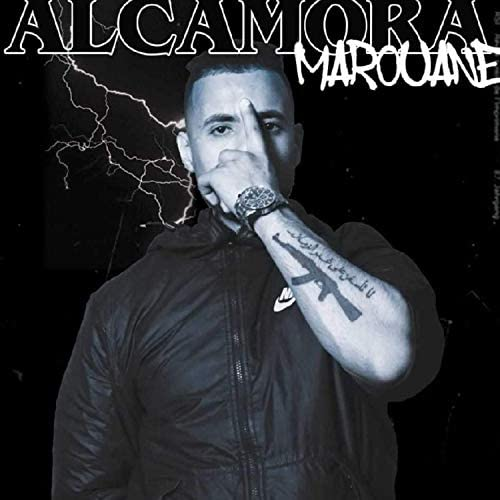 Marouane Alcamora