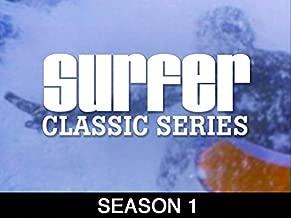 Surfer Magazine - Season 1
