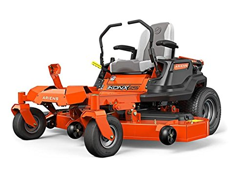 Ariens 915223 IKON-X review