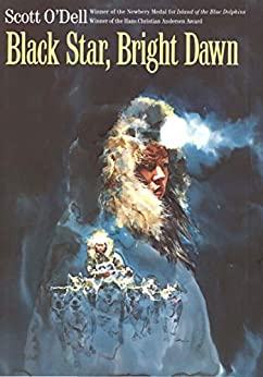 Black Star, Bright Dawn by [Scott O'Dell]