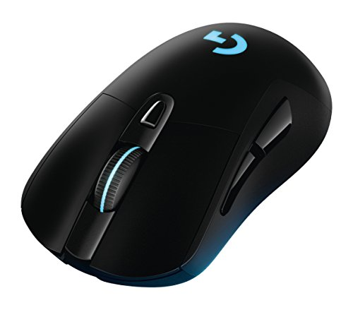 Logicool ロジクール G403 Prodigy ワイヤレスゲーミングマウス G403WL