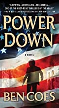 Power Down by Coes, Ben (2011) Mass Market Paperback