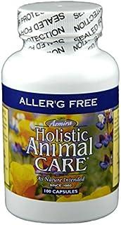 AllerG Free (100 Capsules)