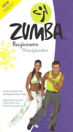 Zumba Beginners (DVD)