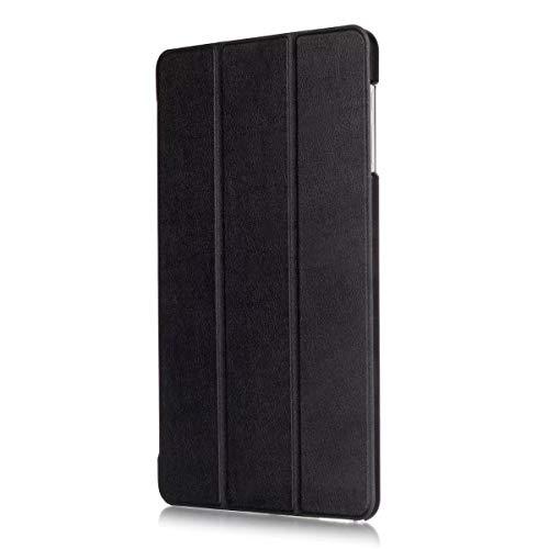 Kepuch Custer Hülle für Huawei MediaPad T2 10.0 Pro,Smart PU-Leder Hüllen Schutzhülle Tasche Case Cover für Huawei MediaPad T2 10.0 Pro - Schwarz - 4