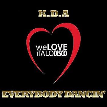 Everybody Dancin' (Italo Disco)
