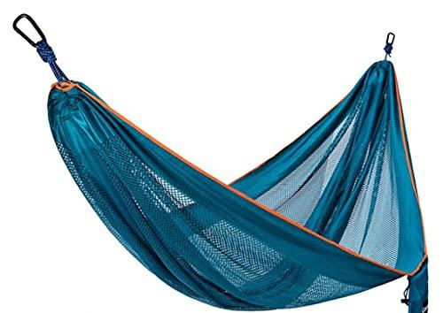 Hamaca de Seda de Hielo Vacaciones de Ocio Hamaca de Playa de Verano Hamaca de Viaje de Fin de Semana a casa
