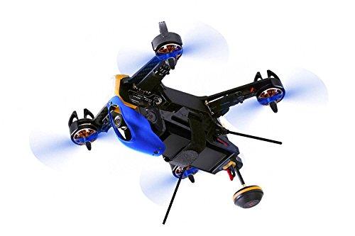 XciteRC 15003970 Drohne, Quadrocopter, schwarz