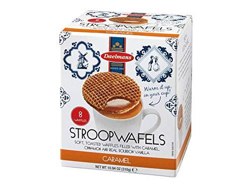 Stroopwafels on Amazon