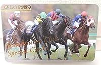 開封SPまねき馬No.1771第14回JBCスプリントドリームバレンチノ主戦岩田康誠開封スペシャルカード コレクション